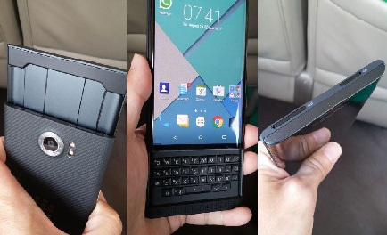 Pre Order Blackberry Priv India/ Indonesia/ Canada/ Uae/ T Mobile