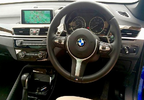When is the 2016 BMW x1 Coming Out