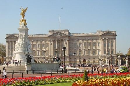 UK Famous Landmarks