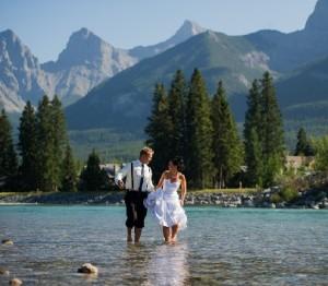 Canada Wedding Destination