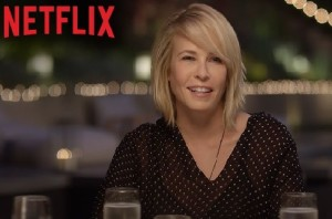 Chelsea Handler new talk show on Netflix