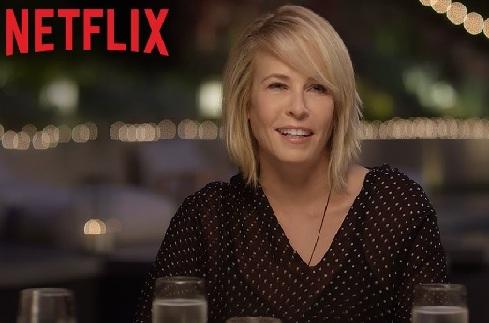 Chelsea Handler New Show Trailer 2016/ Release Date