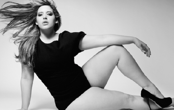 Denise Bidot Wikipedia, Modeling Photos and Instagram Profile