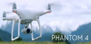 DJI Phantom 4 Buy Online