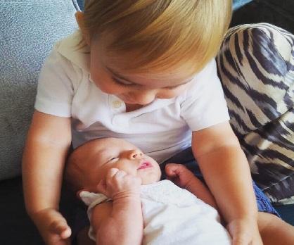 CNN New Day/ Erin Burnett Outfront Pregnant