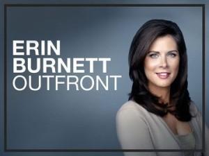 Erin Burnett OutFront Show
