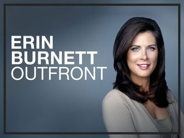 CNN New Day/ Erin Burnett Outfront Pregnant