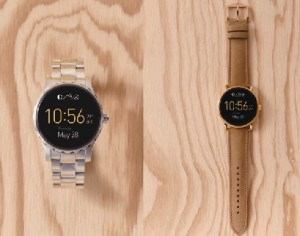 Fossil Android Wear Smart Bracelet Watches