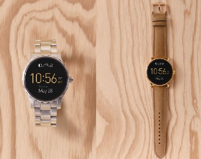 Fossil Smartwatch Review/ Price/ Q Wonder
