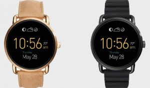 Fossil Smartwatch Q Wonder and Q Marshal
