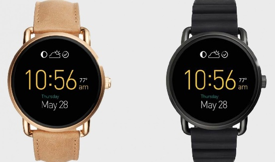 Fossil Q Android Wear/ Smart Bracelet/ Q Marshal