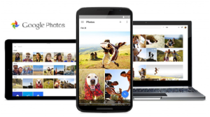 Auto Album Feature of Google Photos