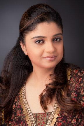 Harishree Mehta Biography