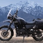 Himalayan 400 cc: Royal Enfield Himalayan Price and Specifications