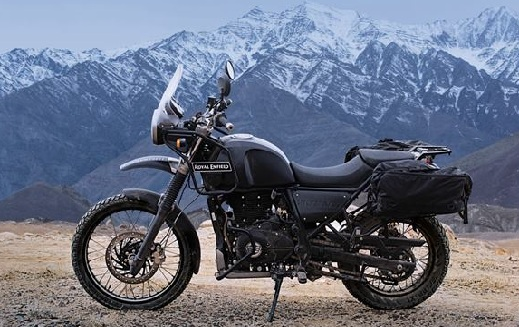 Royal Enfield Himalayan Price and Specifications