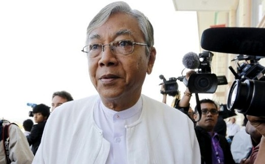 Htin Kyaw Wiki: Nominated for Myanmar President Post by the NLD