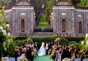 Italy Wedding Destination