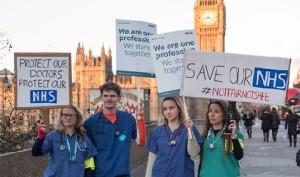 Next Junior Doctors' Strike