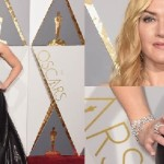 Kate Winslet Jewelry in Oscar 2016: Nirav Modi Best Jewellery Designer for Celebrities