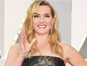 Kate Winslet Oscars Look