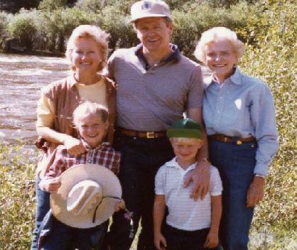 Richest Families in American History