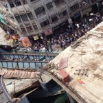 Kolkata Flyover Collapse Video: Under Construction Vivekananda Bridge has been Collapsed