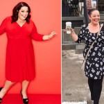 Lisa Riley Before and After Weight Loss: Secret Behind Her Amazing Six Stone Weight Loss Plan