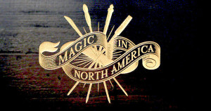 Magic in North America Series