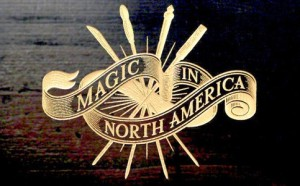Magic in North America Series