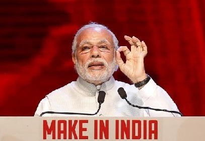 The Insight of Make in India Event