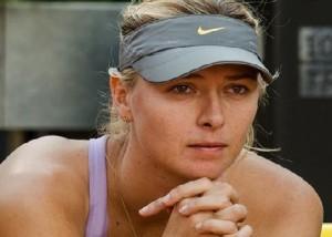 What Next for Tennis Star Sharapova?