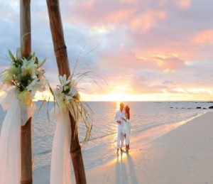 Mauritius Wedding Destination