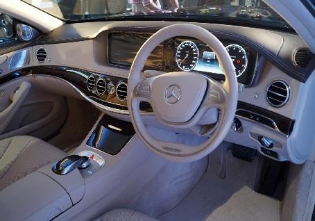 Mercedes Benz S400 Hybrid Specs/ Price