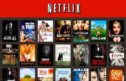 Netflix Star Ratings/ Consumer Reports