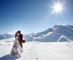 New Zealand Wedding Destination