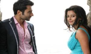 Nidhi Subbaiah & Jackyy Bhagnani