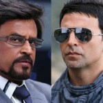 Rajinikanth and Akshay Kumar's Football Sequence Video for Tamil Movie Enthiran 2