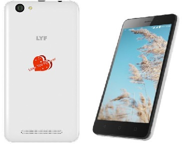 Reliance Lyf 4g Mobile Models Price in India