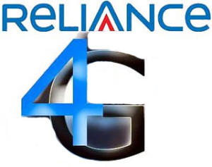 Reliance Jio 4G Network
