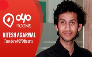An Inspiring Story of Ritesh Agarwal