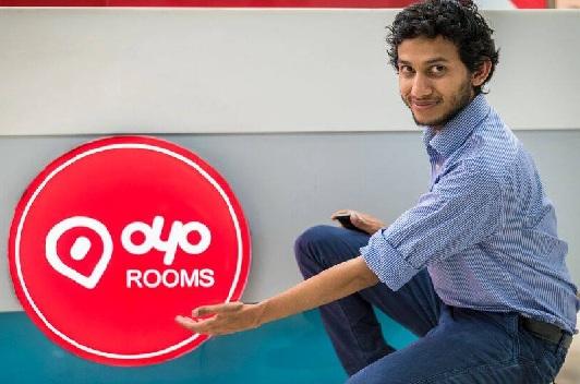 Contact Ritesh Agarwal/ Oyo CEO Story