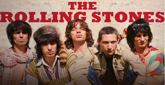 Rolling Stones Concerts 2016 Dates