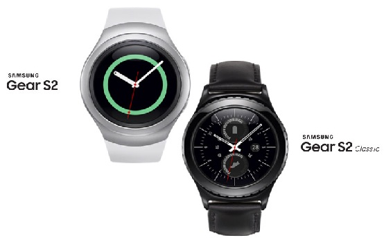 Buy Galaxy Gear S2 Bands/ Classic Manual