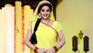 Shilpa Shinde TV Actress