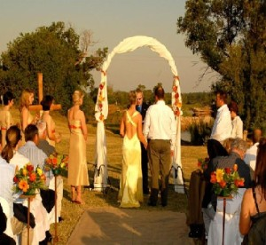 South Africa Wedding Destination