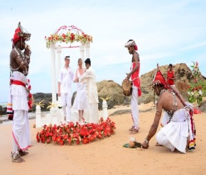 Srilanka Wedding Destination