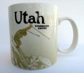 Starbucks Locations Utah