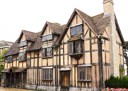 Visitor Attractions in England