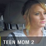 Watch Leah Messer's Life Story Video on MTV's Teen Mom 2 Episode