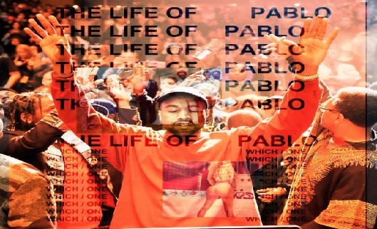 Kanye West The Life of Pablo Review News: In the Album West Raps with a Sort of Fervor